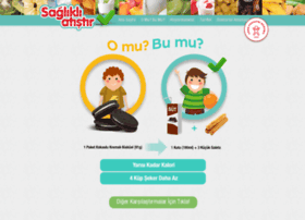 saglikliatistir.com