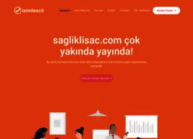 sagliklisac.com