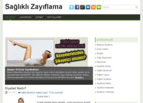 sagliklizayiflama.org