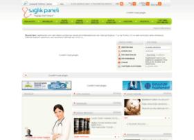 saglikpaneli.com