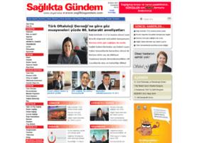 sagliktagundem.com