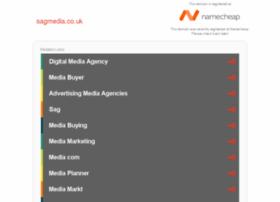 sagmedia.co.uk