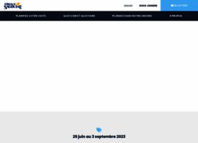 sagouine.com