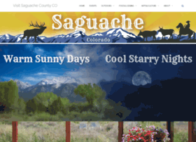 saguachetourism.com