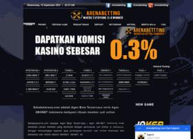 sahabatarena.com