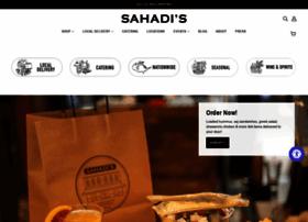 sahadis.com