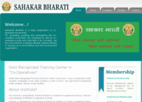 sahakarbharati.org.in