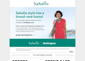 sahalie.com