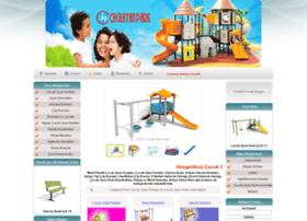 sahanpark.com