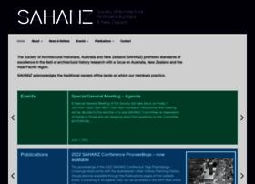 sahanz.net