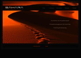 sahara-consulting.at