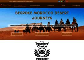 sahara-magic.com