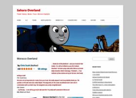 sahara-overland.com