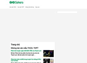 sahara.com.vn