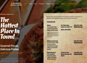 saharapizza.com