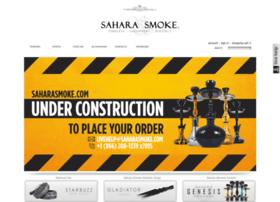 saharasmoke.com