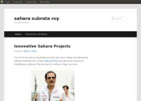 saharasubrataroy.blog.com