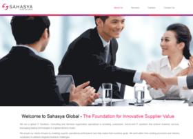 sahasyaglobal.com