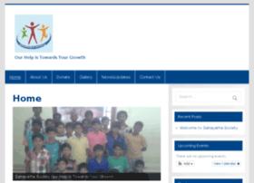 sahayathasociety.org