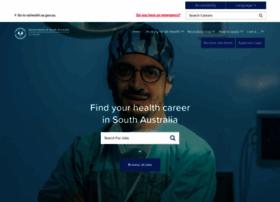 sahealthcareers.com.au