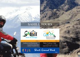 sahilltours.com