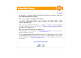 sahiloto.com.tr