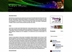 sahinimusic.webs.com