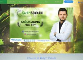 sahinsoykan.com
