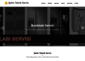 sahinteknikservis.com