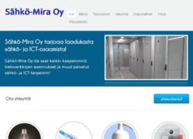 sahkomira.fi