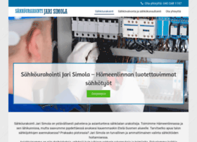 sahkosimola.fi