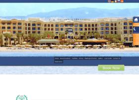 sahlhasheesh.tropitelhotels.com