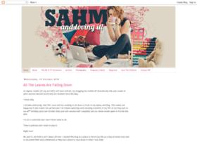 sahmlovingit.blogspot.fr