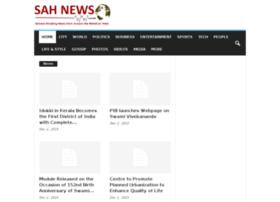 sahnews.com