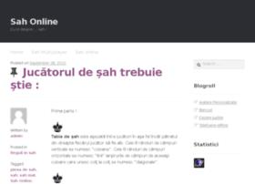 sahonline.info