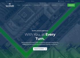 sahouri.com