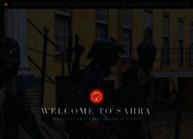 sahra.org.za