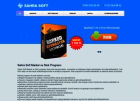 sahrasoft.com