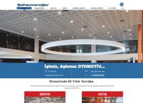 sahsuvaroglu.com.tr