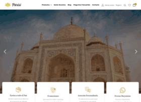 sahumerio-importado.com.ar