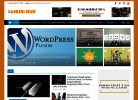 sahurinur.com