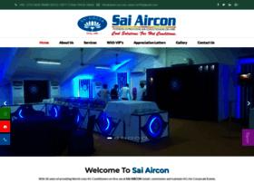 saiaircon.com