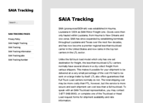 saiatracking.com