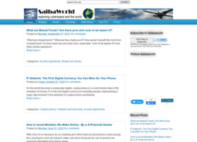 saibaworld.com