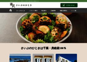 saibunohijiki.com