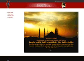 saidnur.com