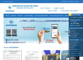 saigonbank.com.vn