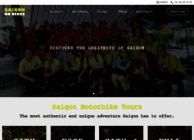 saigononbikes.com