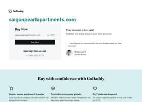 saigonpearlapartments.com
