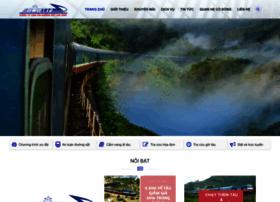 saigonrailway.com.vn